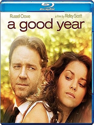Dobry rok - A Good Year *2006* [MULTi] [m1080p BluRay AC3 5.1 x264-nitroFT] [Napisy | Lektor PL]