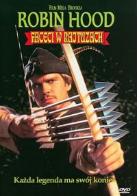 Robin Hood: Faceci W Rajtuzach- Robin Hood: Men In Tights (1993) [Custom Audio] [Mini HD 1080p] [BDRip.x264.AC3] [Lektor PL] [Spedboy]
