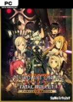 Sword Art Online: Fatal Bullet - ComPLete Edition *2018* - V1.7.0 [+All DLCs] [MULTi11-ENG] [REPACK-FITGIRL] [SELECTIVE DOWNLOAD FROM 11.93 GB] [EXE]