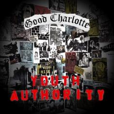 Good Charlotte - Youth Authority (2016) [MP3@320]