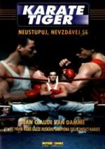 Bez odwrotu / No Retreat, No Surrender (1986) [BRRip] [XviD-GR4PE] [Lektor PL]