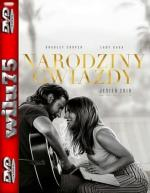 Narodziny gwiazdy - A Star Is Born *2018* [BDRip] [XviD-KiT] [Lektor PL]