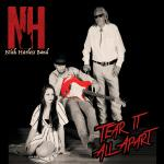 Nick Harless Band - Tear It All Apart (2019) [FLAC]