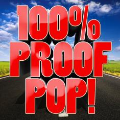 VA - 100% Proof Pop! Friction Hits  *2016* [mp3@320kbs] [SUPERTRAMP]