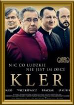 Kler *2018* [DVDRip] [XviD-KiT] [Film PL] [hektor0608]
