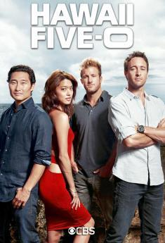 Hawaii Five-0 [S06E16] [480p] [WEB-DL] [XviD-Ralf] [LEKTOR PL]