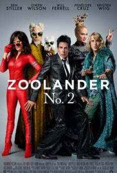 Zoolander 2 (2016) [HD.TS.XVID-DEMON] [ENG] [EKIPA P-T]