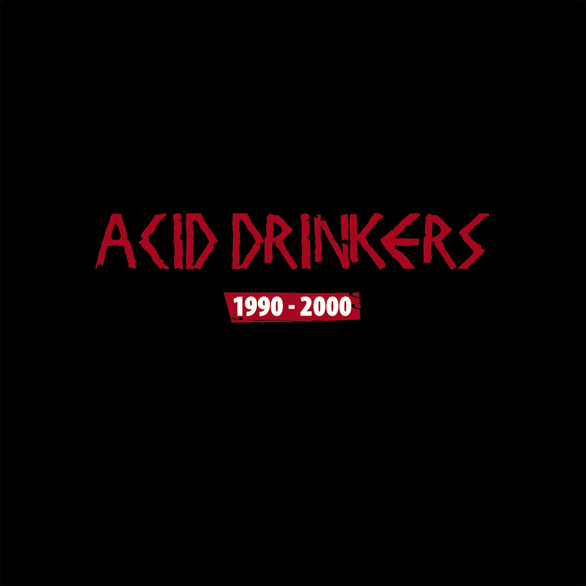ACID DRINKERS - 1990-2000 (2019) [CD 3-STRIP TEASE (1992)] [WMA] [FALLEN ANGEL]