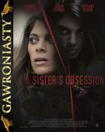 Zemsta siostry - A Sister's Obsession *2018* [720p.HDTV.x264-B89] [Lektor PL]