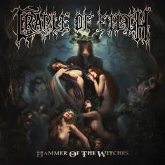 Cradle Of Filth - Hammer Of The Witches [Digipak Edition] (2015) MP3