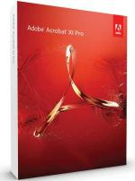 Adobe Acrobat XI Pro 11.0.20 FINAL + Crack [TechTools]
