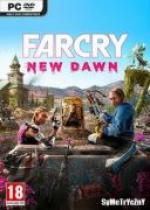 Far Cry: New Dawn *2019* - HD Texture Pack [REPACK-FITGIRL] [EXE]