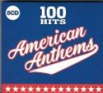 VA - 100 Hits American Anthems [5CD Box Set] (2019)        [mp3@320]