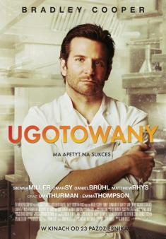 Ugotowany / Burnt (2015) [720p.BluRay.HEVC.Team.x265mkv] [ENG] [STDY]
