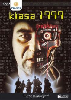 Klasa 1999 - Class of 1999 (1990) [BRRip.XviD-GR4PE] [Lektor PL]