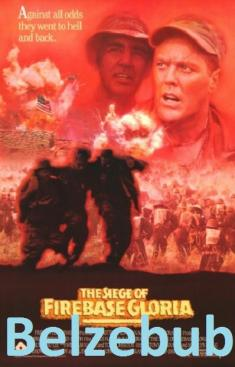 Oblężenie bazy Gloria - The Siege of Firebase Gloria (1989) [CUSTOM.DVDRip.XviD.AC3-RETRO] [Lektor PL]