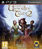 The Book of Unwritten Tales 2 [EUR] [RUS/ENG]