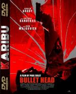 Bullet Head (2017) [BRRip] [XviD-NN] [LEKTOR PL IVO] [Karibu]
