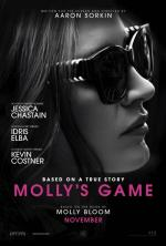 Molly's Game *2017* [720p] [WEB-DL] [2CH x265] [HEVC] [PSA] [ENG]