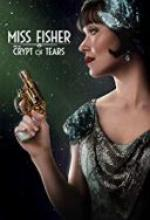 Panna Fisher i Krypta Łez / Miss Fisher and the Crypt of Tears (2020) [720p] [HDTV] [x264] [AC3-B89] [Lektor PL]