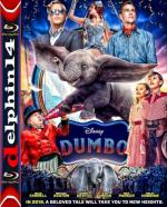 Dumbo (2019) [720p] [MD] [BRRip] [XviD] [AC3-D14] [DUBBING PL KINO]