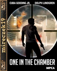 Mordercze starcie - One in the Chamber *2012* [DVDRip] [XviD-NN] [Lektor PL]