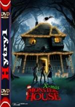 Straszny dom - Monster House (2006) [480p] [BRRip] [XviD] [AC-3] [Dubbing PL] [H1]