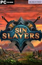 Sin Slayers Ultimate Edition [v.1.2.01+DLC] *2019* [MULTI-ENG] [PLAZA] [ISO]
