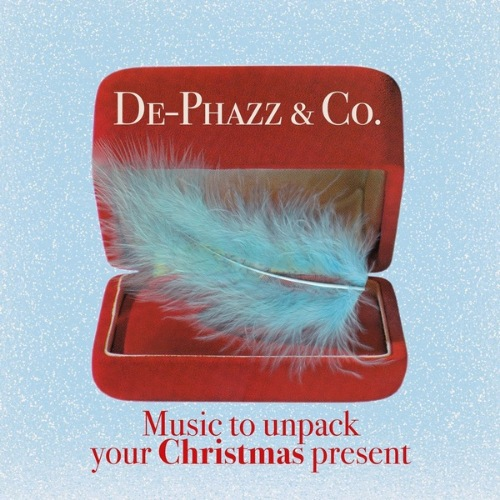De-Phazz - Music to Unpack Your Christmas Present (2020) [FLAC]
