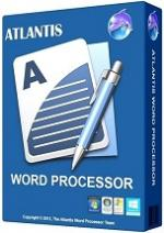 Atlantis Word Processor 3.2.2 [ENG] [Serial] [+Keygen] [azjatycki]