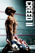 Creed 2 2018 [NEW-HDCAM X264] [UNiQUE] [ENG] [R@KU]