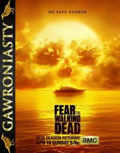 Fear The Walking Dead [S02E08-09] [480p.WEB-DL.AC3.XviD-Ralf] [Lektor PL]