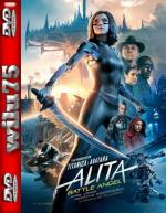 Alita: Battle Angel *2019* [HC] [TC] [XViD-MORS] [Napisy PL]