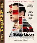 Suburbicon (2017) [BDRip] [x264-KiT] [Lektor PL]
