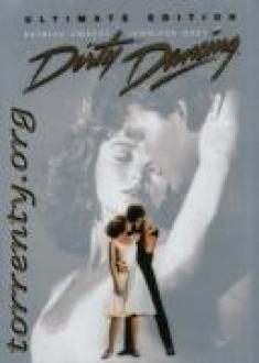 Wirujący Seks - Dirty Dancing *1987* [Remastered] [720p.BRRip.XviD.AC3-BRY] [Lektor PL]