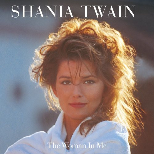 Shania Twain - The Woman In Me (Super Deluxe Diamond Edition) (2020) [mp3@320]