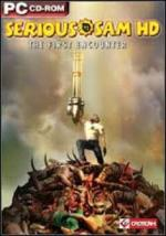 Serious Sam: The First Encounter *2009* [MULTI8-PL] [PLAZA] [ISO] [FIONA7]