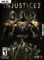 Injustice 2: Legendary Edition *2018* - V20180522 (Update11) [+All DLCs] [MULTi9-PL] [ISO] [ELAMIGOS]