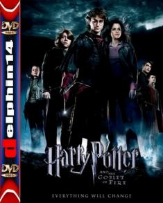 Harry Potter i Czara Ognia - Harry Potter and the Goblet of Fire *2005* [DVDRip.XviD] [AC3-GR4PE] [Dubbing PL]