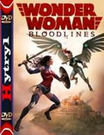 Wonder Woman: Bloodlines (2019) [BRRip] [480p] [XviD] [AC3-H1] [Napisy PL]