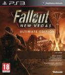 Fallout New Vegas: Ultimate Edition *2012* [ENG/RUS] [PS3] [USA] [License] [ISO]