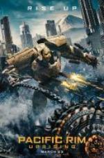 Pacific Rim: Rebelia / Pacific Rim: Uprising (2018) [720p] [BRRip] [XviD] [AC3-MR] [Dubbing PL]