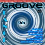 Groove Dance '90s part III (unofficial dvd)-('2019)