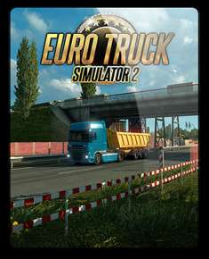 Euro Truck Simulator 2 (2013) [MULTi35-PL] [Steam-Rip] [=nemos=] [v 1.38.1.0s + All DLC] [Bez instalacji]