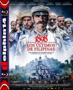 Ostatni Hiszpanie na Filipinach - 1898 Our Last Men in the Philippines (2016)[BDRip] [XvD-SP] [Lektor PL IVO]