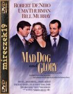 Dziewczyna gangstera - Mad Dog and Glory *1993* [DVDRip] [XviD-NN] [Lektor PL]