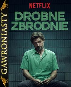 Drobne zbrodnie - Small Crimes *2017* [WEBRip.XviD-KiT] [Lektor PL]