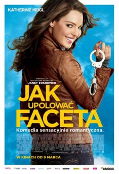 Jak Upolować Faceta - One for the Money (2012) [DVDRip.x264] [AC-3] [DualAudio - Lektor PL/ EN] [Napisy PL]