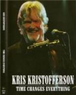 Kris Kristofferson: Time Changes Everything (2011)[DVD ISO by alE13 AC3[ENG]