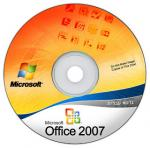 Microsoft Office 2003 +2007 [PL] [Portable]